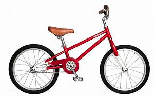 Brilliant Bicycle Introduces Kids Bikes