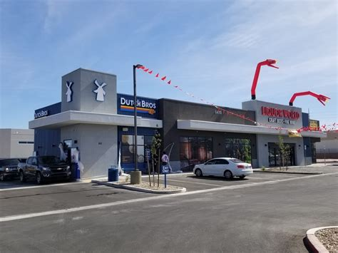 What felt devastating turned out to be a blessing in disguise. Dutch Bros Coffee for Sale - 6410 S. Rainbow Blvd, Las ...