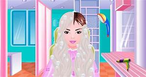 Free Girls Game Hair Salon APK Download Free Casual GAME
