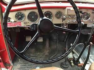 International R190  1962    Emergency  U0026 Fire Trucks