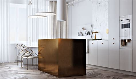 Using Gold Accents In Interior Design using gold accents in interior design