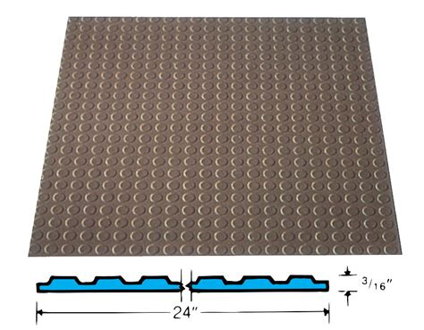 Rubber Stair Nosing For Tile by Mats Amp Matting Product Categories Musson Rubber