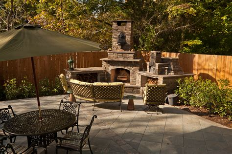 how to create a beautiful outdoor living space interior