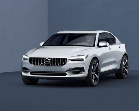 2018 Volvo S40 by 2018 Volvo S40 Release Date And Price Best Car Info