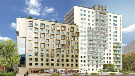 bureau de logement la transformation d immeubles de bureaux en logements a le