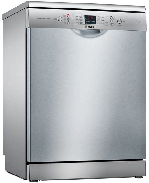 bosch serie 4 bosch sms46gi01a serie 4 freestanding dishwasher up to