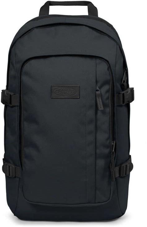 eastpak rucksack mit laptopfach evanz black otto