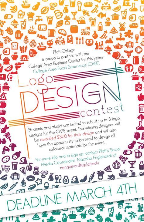 logo design contest logo design contest for the college area food experience