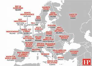 InvestingChannel: Mapping China's Hilarious European ...