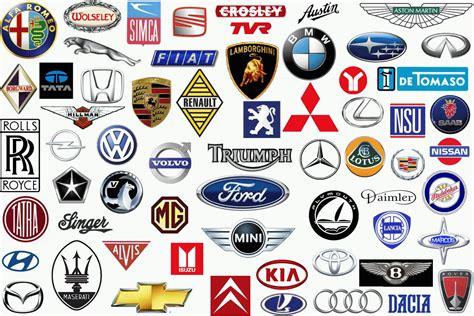 all car logos and names in the world pdf car logos auto blog logos