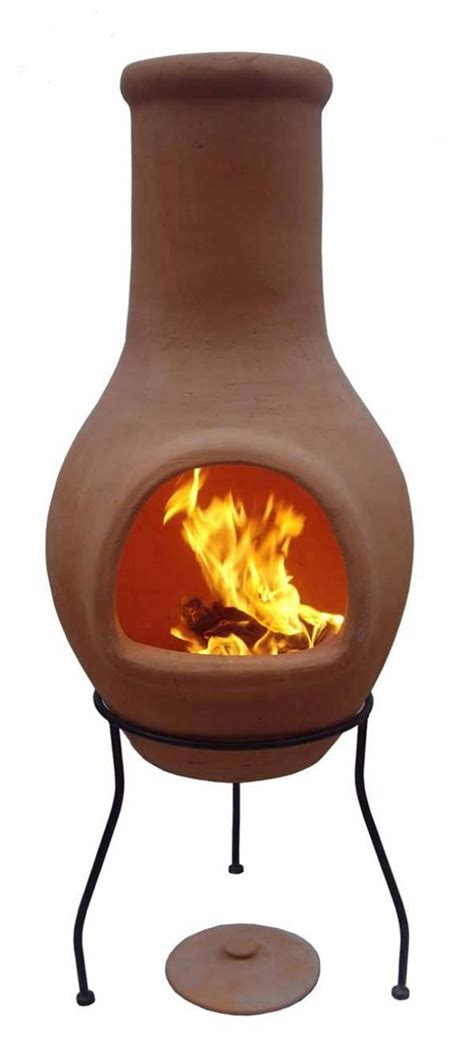 Terracotta Chiminea For Sale by Clay Chimenea Large Terracotta Chiminea Patio Heater