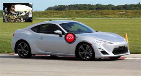 Hyundai Scion by Track Test Duel Scion Fr S Vs Hyundai Genesis Coupe 2 0t