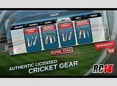AANDROID GAMES ZONE REAL CRICKET V202 APK+DATA