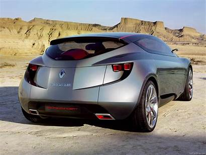 Renault Megane Coupe Concept 2008 Cars Autos