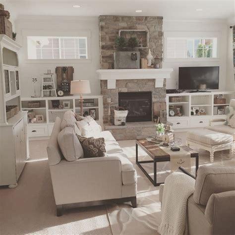 farmhouse style interiors open concept great room with modern farmhouse style interior design by janna allbritton of