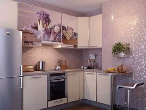 purple kitchen cabinets modern kitchen color schemes With kitchen cabinet trends 2018 combined with peace sign wall art