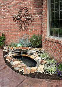 10, Mini, Water, Features, To, Add, Zen, To, Your, Garden