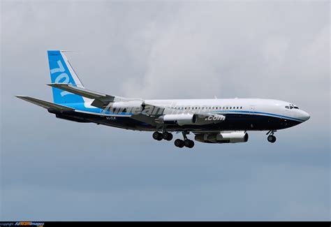 Boeing 707-138B - Large Preview - AirTeamImages.com