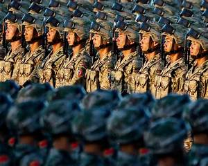 New Military Reforms Reveal China's Ambition