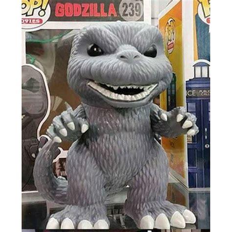 In the picture it looks quirky a bit. Image - Godzilla funko pop.jpg   Gojipedia   FANDOM ...