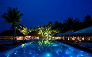 Exotic Island Resort in Maldives, Indian Ocean Holidays