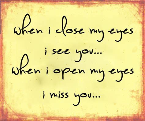 Free Miss You Picture by 30 Best I Miss You Quotes The Wow Style