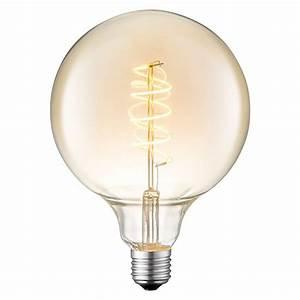 Led Leuchtmittel Für Deckenfluter Dimmbar : led leuchtmittel amber 4 w e27 warmwei dimmbar klar g125 bauhaus ~ A.2002-acura-tl-radio.info Haus und Dekorationen