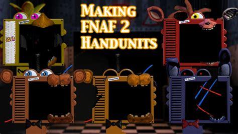 how to make video fan edits fnaf speed edit making fnaf 2 handunits 2 3 youtube