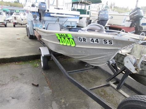 Used Aluminum Fishing Boats In Nevada by Valco Boats For Sale Boats
