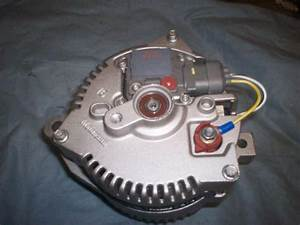 Purchase Ford Mustang One Wire 3g Alternator 65