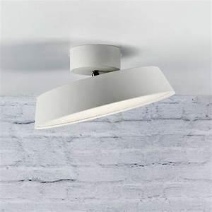 Deckenlampe Mit Led : skapetze look led deckenlampe mit schwenkarm f r gezielte beleuchtung innenleuchten ~ Whattoseeinmadrid.com Haus und Dekorationen