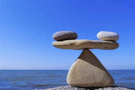 balance rocks how to balance engagement and traffic to maximize facebook success