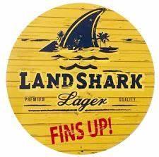 Landshark Lager Breweriana Beer