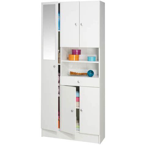 cuisine moins cher possible meuble de salle de bain colonne quot imbattable quot 5 portes 1 tiroir 675 11 salle de bain wc