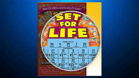 california lottery scratcher worth  million bought