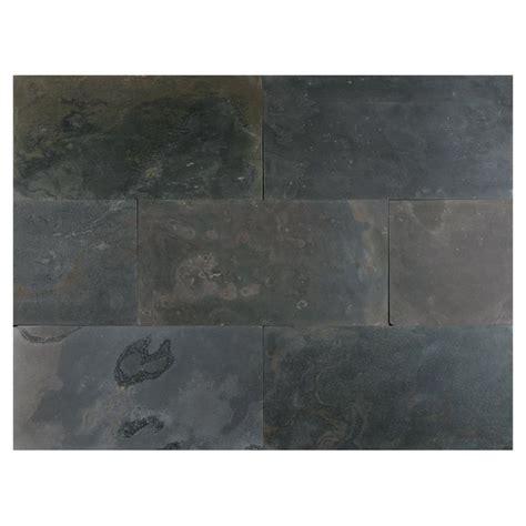 peacock select honed slate tile west coast base c
