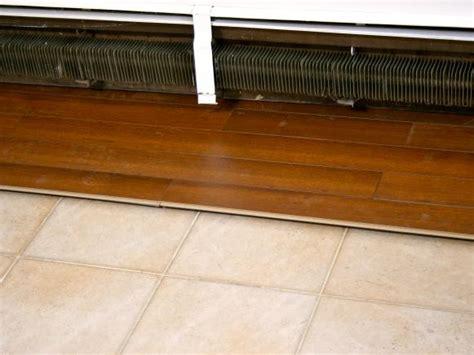 laying click laminate flooring how to install click lock wood flooring hgtv