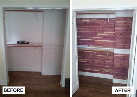 before after cedar closet meryl and miller llc