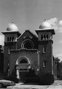Congregation B'nai Israel, the First Synagogue in Salt ...