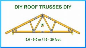 24 foot truss dimensions pdf plans luthier With 24 ft trusses price
