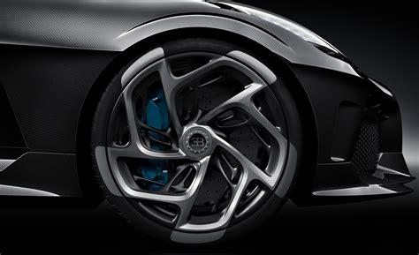 Most beautiful (and expensive) car in the world tag @lavoiturenoirebugatti to be featured! Supercars Gallery: Bugatti La Voiture Noire Interior
