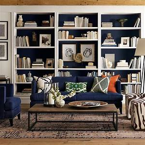 bookcase, styling