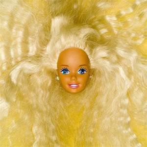 Hello Barbie, Your Child's Chattiest and Riskiest ...  Barbie