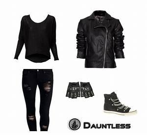 Faction Fashion - Divergent Photo (30605487) - Fanpop