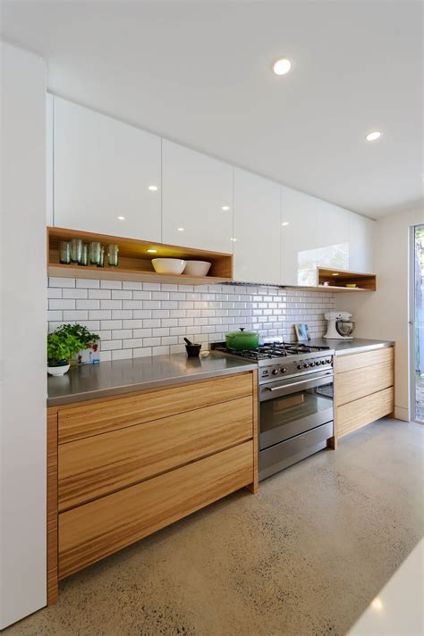 st kilda award winning kitchen  bathroom design