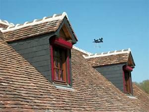 Lucarne De Toit Fixe : lucarne fen tre de toit ~ Premium-room.com Idées de Décoration