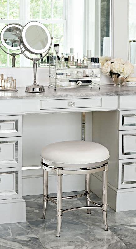 Vanity And Stool by Best 25 Vanity Stool Ideas On Desk Stool