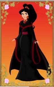 Evil Disney Princess Jasmine