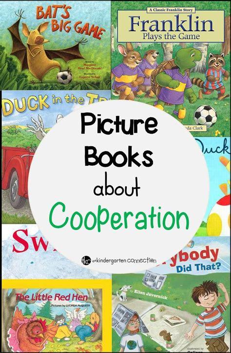 books about cooperation preschool books books 959 | ca8f751199d63e9f197bd3555bff63b3