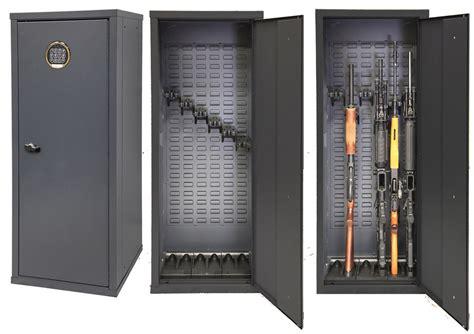 secureit gun cabinet model 52 model 52 gun cabinet from secureit